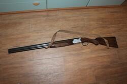 Beretta Rifle - Lot 4 (Auction 6305)