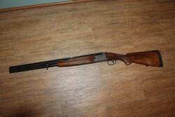 Franchi shotgun - Lot 5 (Auction 6305)