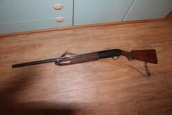 Breda Shotgun - Lot 6 (Auction 6305)