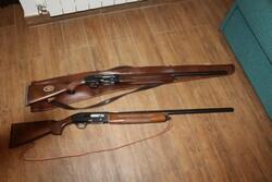 Beretta shotguns - Lot 7 (Auction 6305)