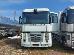 Renault Tractors and Trucks Auction - Lot 0 (Auction 6309)