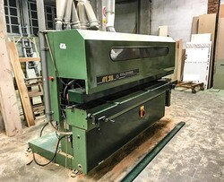 Colombo machining center and automatic anubating machine - Lote 0 (Subasta 6311)