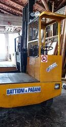 Forklift Battaioni and Pagani - Lot 1 (Auction 6311)