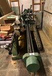 Automatic anubating machine - Lot 5 (Auction 6311)