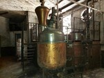 Officina Lusetti discontinuous distillation plant - Lot 2 (Auction 6312)