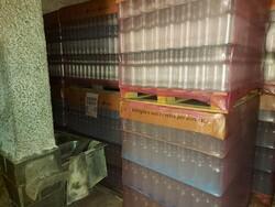 Confezioni ed imballaggi per prodotti alcolici