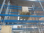 Industrial shelving - Lot 2 (Auction 6315)