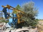 Cibin self erecting crane - Lot 2 (Auction 6319)
