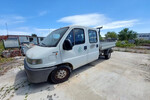 Fiat Ducato truck - Lot 2 (Auction 6323)