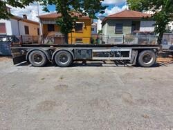 Trailer Umberto Piacenza - Lot 17 (Auction 6327)