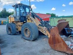Caterpillar mechanical shovel - Lot 21 (Auction 6327)