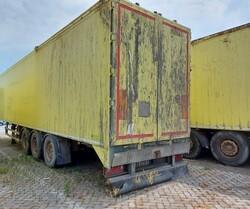 Bartoletti semi trailer - Lot 3 (Auction 6327)