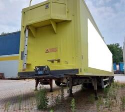 Semi trailer C i r  - Lot 7 (Auction 6327)