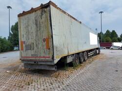 Piacenza Industrie trailer - Lot 8 (Auction 6327)