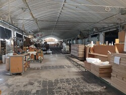Auction of carpentry machinery and furniture remnants - Lote 0 (Subasta 6329)