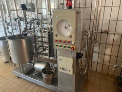 Tecnolat pasteurization plant - Lote 2 (Subasta 6331)