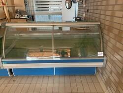 Refrigerated counter - Lote 27 (Subasta 6331)
