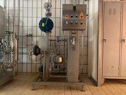 Heater pre heater - Lote 3 (Subasta 6331)