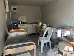 Kitchen equipment and furniture - Lote 39 (Subasta 6331)
