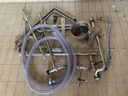 Milk processing accessories - Lote 44 (Subasta 6331)