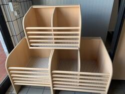 Commercial furnishings - Lote 47 (Subasta 6331)