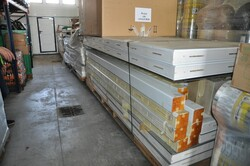 Costan cold room and finished products for the home - Lot 0 (Auction 6334)