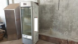 Bar and kitchen furniture and equipment - Lot 1 (Auction 6335)