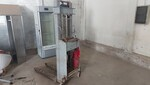 Pallet truck and shelving - Lot 2 (Auction 6335)