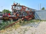 Self Erecting Fari Tower Crane - Lot 1 (Auction 6336)
