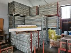 Building equipment - Lote 12 (Subasta 6336)
