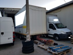 Auction of Iveco and Fiat trucks - Lot 0 (Auction 6337)
