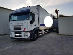 Iveco 230CPMNC truck - Lot 6 (Auction 6337)