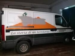 Autocarro Iveco - Lotto 1 (Asta 6338)