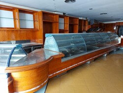 Bar furniture and equipment - Lot 1 (Auction 6339)