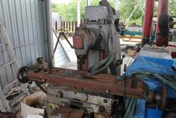 Milling machine Induma - Lot 8 (Auction 634)