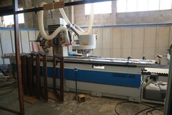 Masterwood machining centre - Lot 19 (Auction 6340)