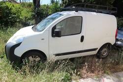 Autocarro Fiat Fiorino - Lotto 25 (Asta 6340)
