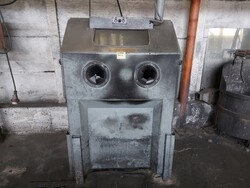 Metalworking machinery - Lot 2 (Auction 6341)