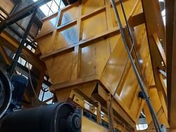 Impianto stampaggio Colombo