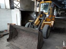 Zettelmeyer bulldozer - Lot 9 (Auction 6341)
