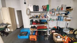 Auction of electric and workshop equipment - Lot 0 (Auction 6342)