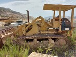 Crawler loader - Lot 5 (Auction 6345)
