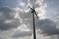 Componenti di pala eolica Vestas V47 da 660 kW ac