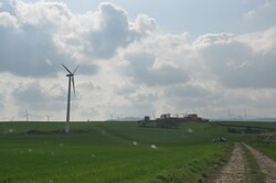 Cessione di ramo di azienda dedito a produzione energia elettrica
