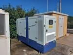 Floridia FA130 generator set - Lot 12 (Auction 6356)