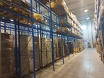 Industrial shelving - Lot 3 (Auction 6356)