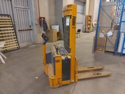 Handling and logistics equipment - Lot 6 (Auction 6356)