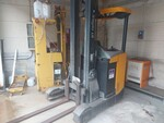 BT Reflex RRE 140 forklift - Lot 7 (Auction 6356)