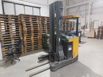 BT Reflex RRE 140 forklift - Lot 8 (Auction 6356)