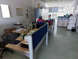 Office furniture and electronic equipment - Lote 10 (Subasta 6357)